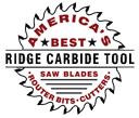 Ridge Carbide Tool