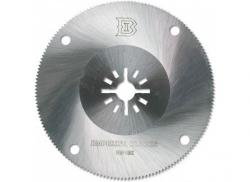 "Imperial 4"" HSS Oscillating Saw Blade"